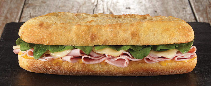 QuickCheck Convenience Subs and Supreme Hoagies