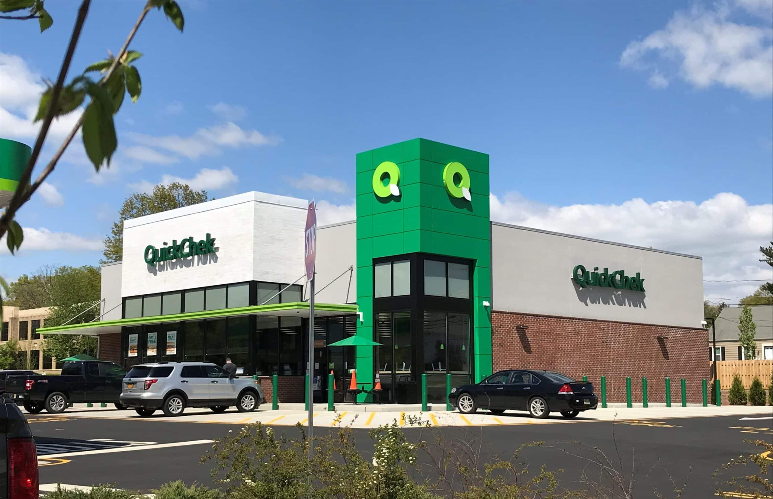 QuickChek Store